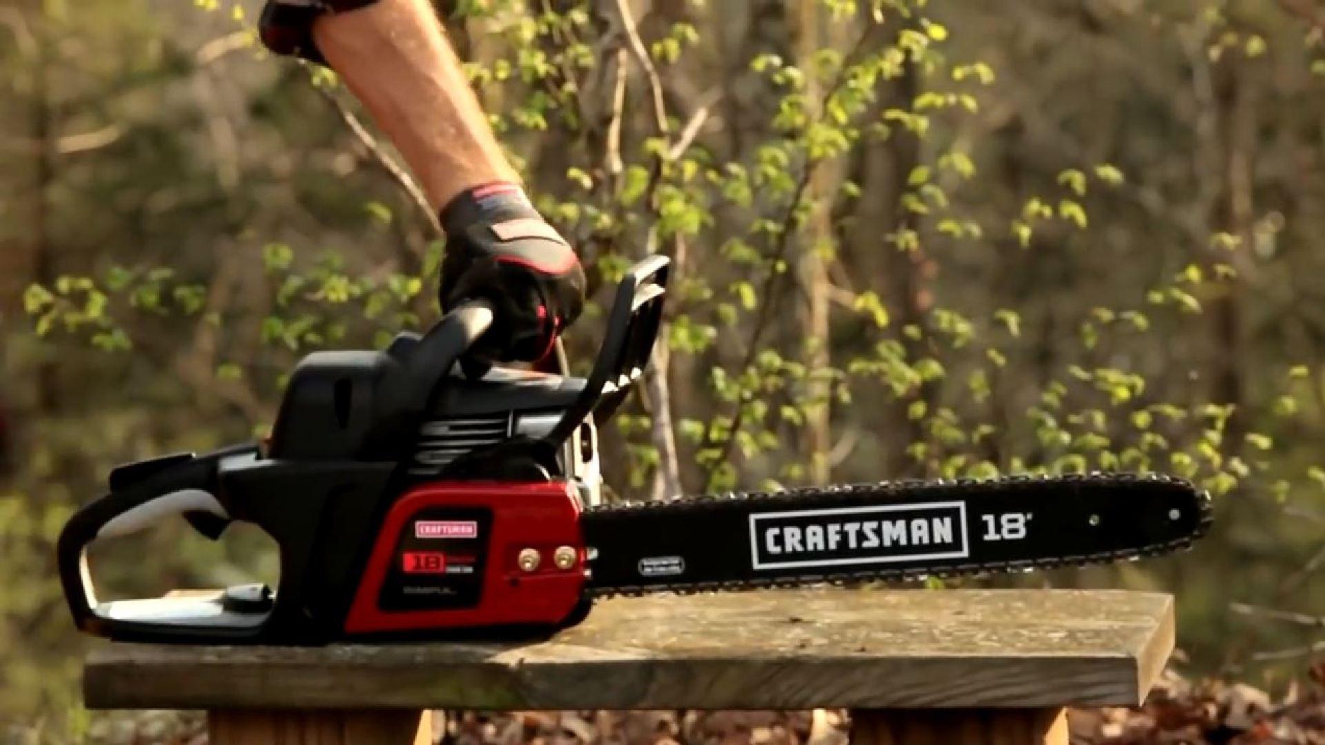 Craftsman 25411